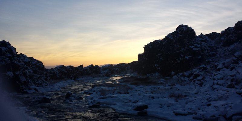 Islandia (II): En la capital Reykjavik