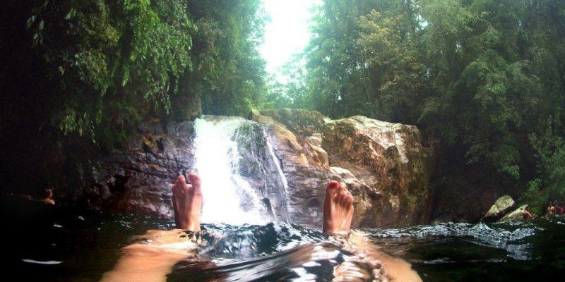 Sinhajara Rainforest: prepara tu Trekking por la selva