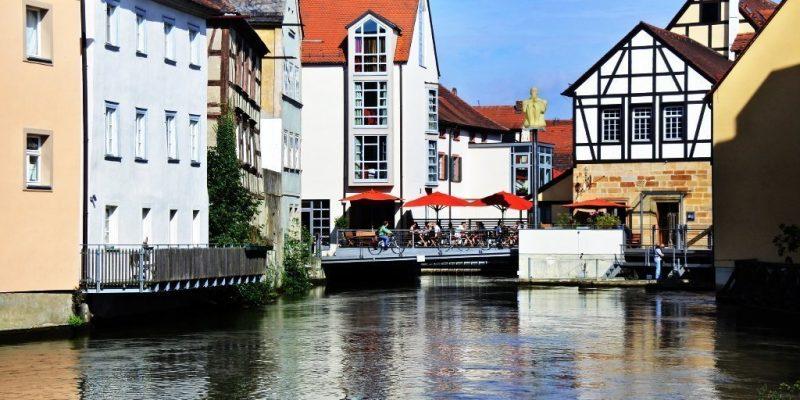 Bamberg: Cerveza y Tradición Germana