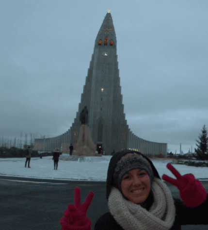 hallgrcadmskirkja church iceland iglesia reykjavik islandia lutero luther