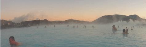 islandia blue lagoon laguna azul spa aguas termales