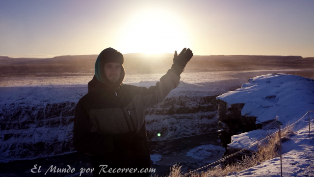 islandia paisaje landscape see el mundo por recorrer