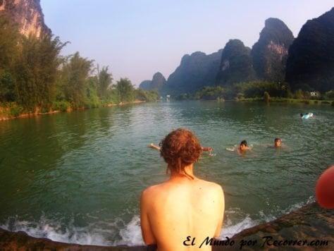 rio Yangshuo