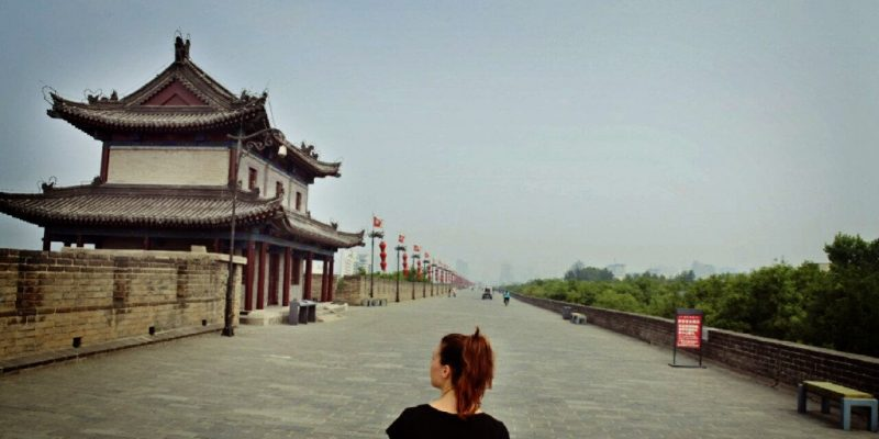 Qué ver en Xian: Visitando la ciudad y los Guerreros de Terracota