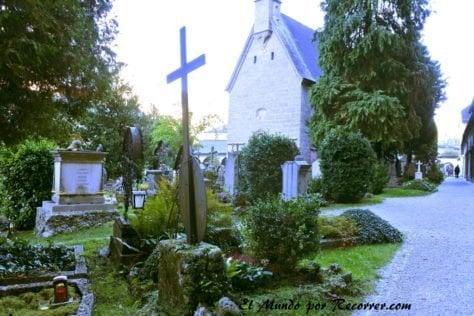 Cementerio de St- Peter