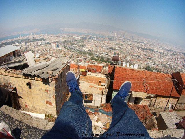 Izmir desde Kadifekale