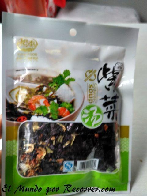trenes comida noodle comer china
