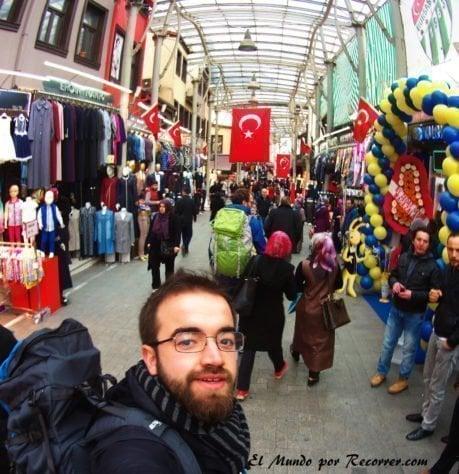 Mercado de Bursa