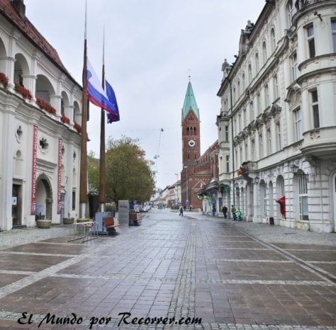 Ayuntamiento de Maribor