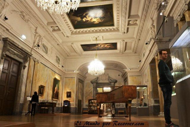 Vienna viena wien museum austria visit blog travel places el mundo recorrer