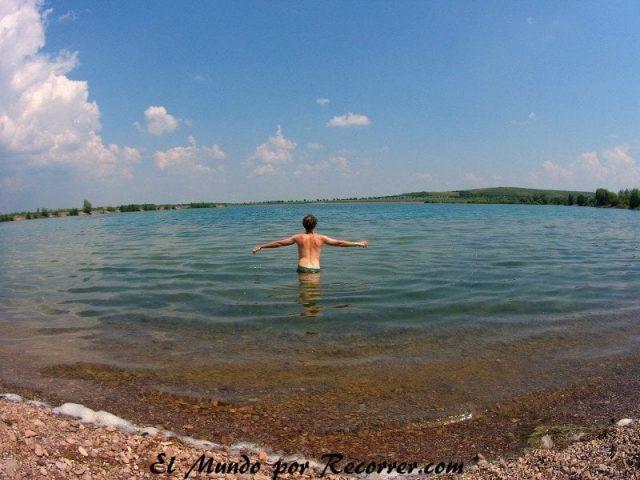Erfurt alemania Germany sunset speicher deutschland mundo recorrer blog viajes travel wanderlust See lake lago gratis
