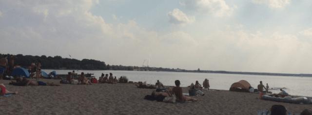 Lago Cossi