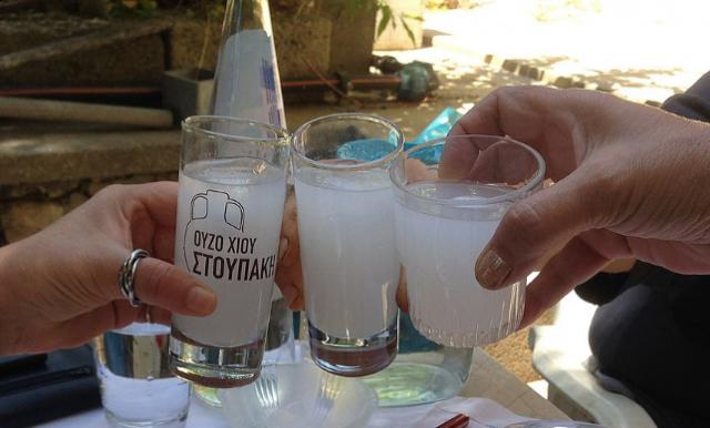Ouzo Tsipuro greece grecia booze drink