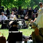 WGT el mundo por recorrer picnic victoriano