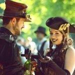WGT el mundo por recorrer picnic victoriano germany leipzig