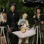 WGT el mundo por recorrer picnic victoriano germany leipzig gotic