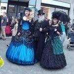 WGT el mundo por recorrer picnic victoriano germany leipzig gotik festival