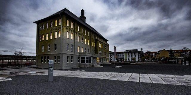 Topf und soehne museo erfurt alemania
