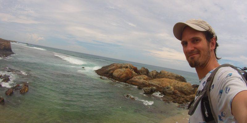 Galle: El Fuerte Holandés al Sur de Sri Lanka