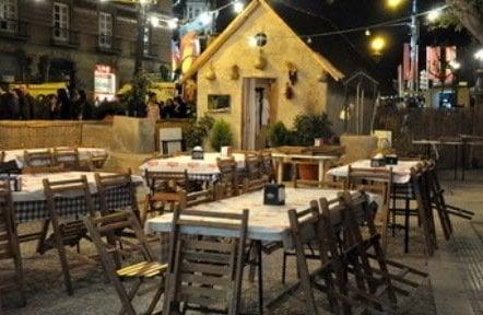 barracas murcia comida restaurante tipico