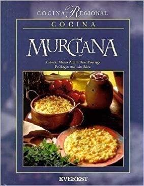 cocina murciana libro