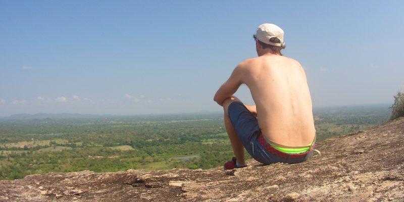 Sigiriya: La roca mágica del León en Sri Lanka