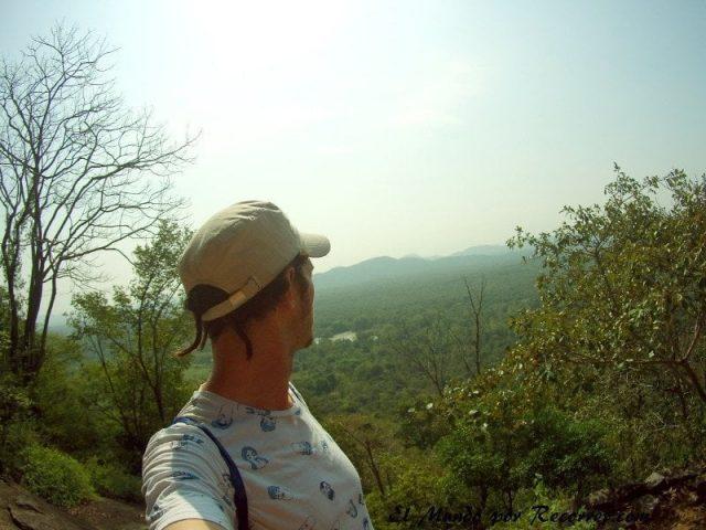 Sigiriya lion rock sri lanka srilanka buda