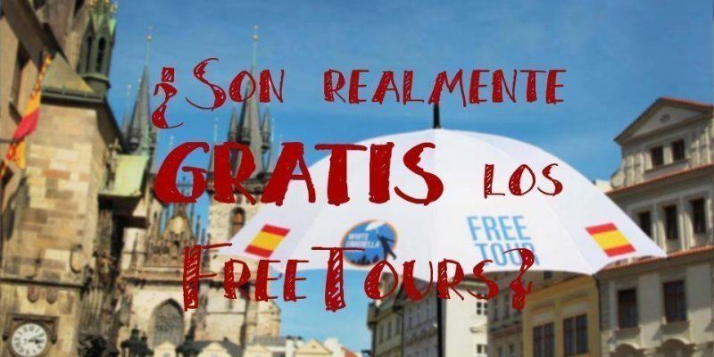 son realmente gratis los freetour
