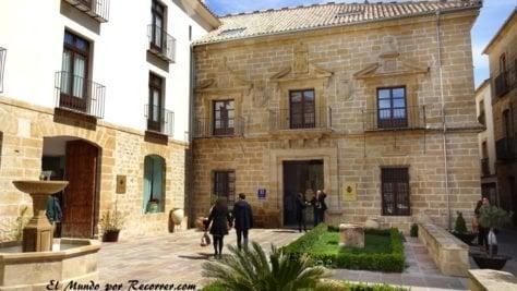 ubeda spain viajar andalucia Unesco patrimonio