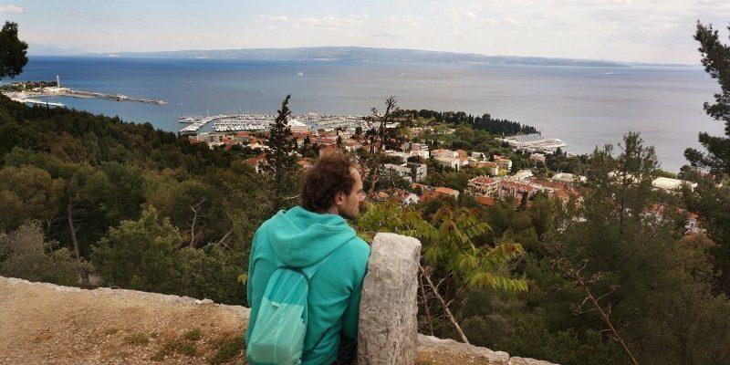 Split y Trogir: La Ruta de los Balcanes