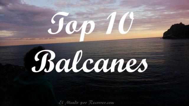 Top  Balcanes