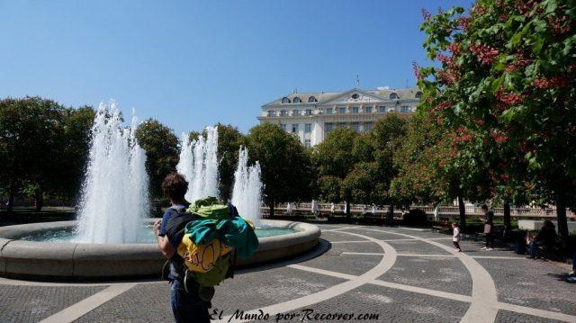Zagreb croatia viajar visitar travel croacia balcanes ruta mochileros