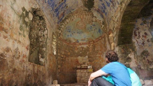kotor montenegro bahia balcanes muralla ciudad vieja viajar