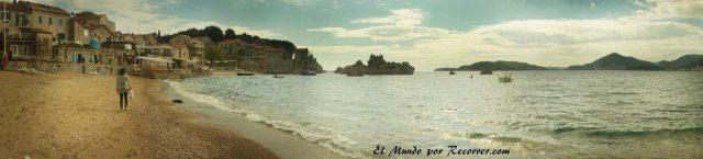 sveti stefan budva resort isla montenegro balcanes mochileros viajar costa bahia