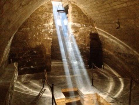 sinagoga del agua ubeda summer solstice events andalucia spain