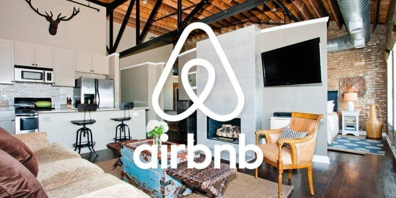 Airbnb header