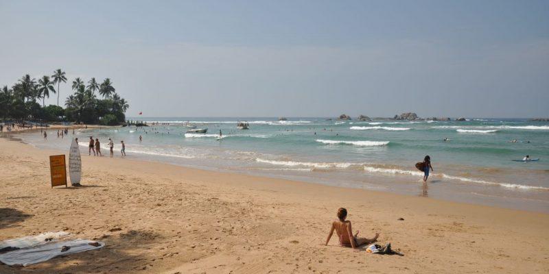 Hikkaduwa: 8 Cosas para no perderte en la playa más conocida de Sri Lanka