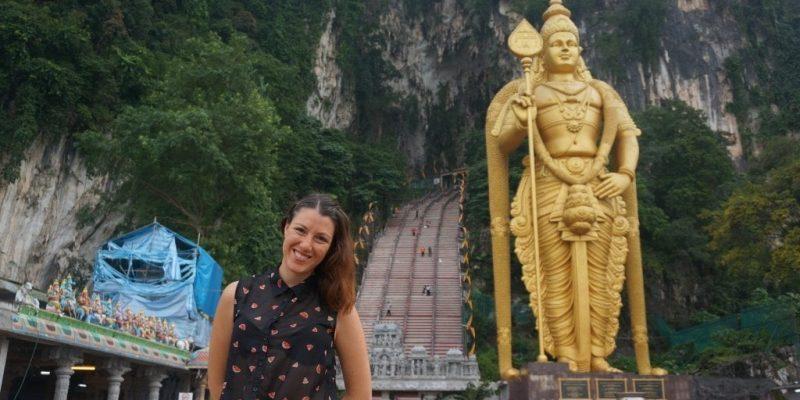 Batu Caves en Kuala Lumpur: Consejos prácticos