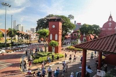 Malacca malasia