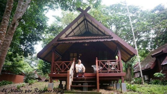 Taman Negara Mutiara resort