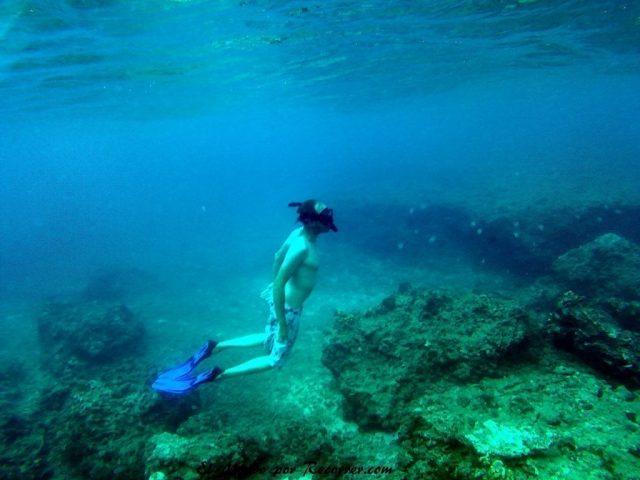 bucear snorkel el mundo por recorrer