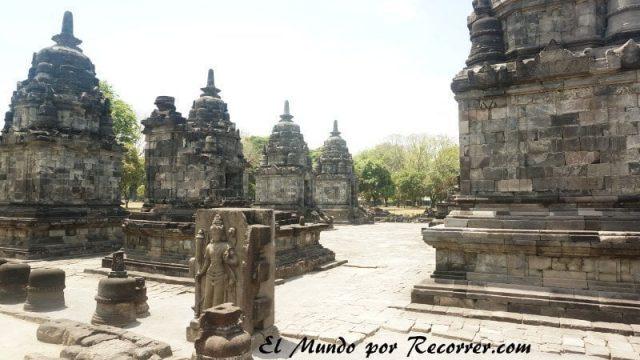 templo lumbung prambanan