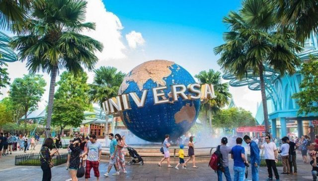 universal studio singapore tourist attractions opening hours address map guide tickets geting there travel tips