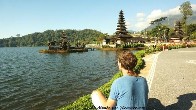Bali Ubud Pura Ulun Danu Beratan