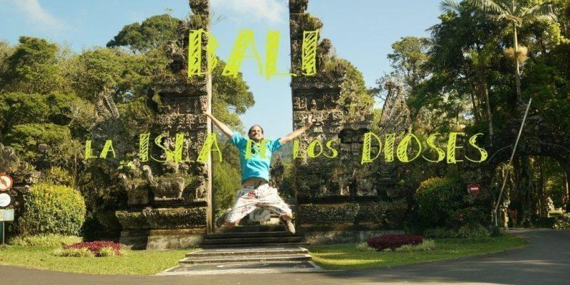 Bali Ubud la isla de los dioses