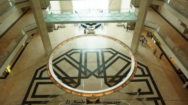 Doha Qatar MIA museo arte islamico