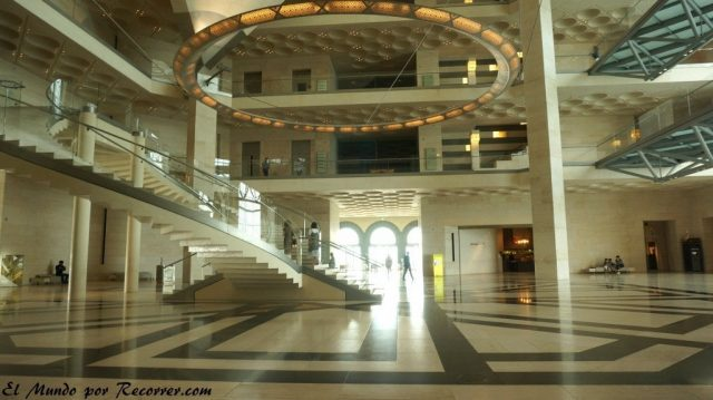 Doha Qatar Museo arte islamico MIA