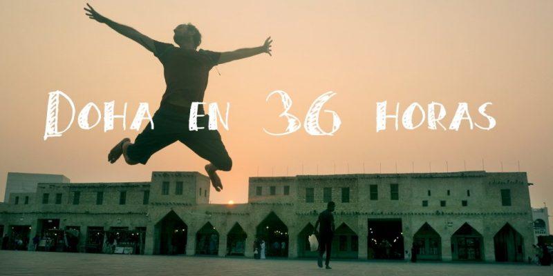 Qué ver y hacer en una Escala en Doha. 36 horas en Qatar