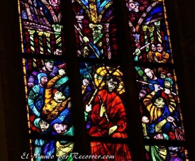 Graz Austria CIudad Unesco iglesia hitler