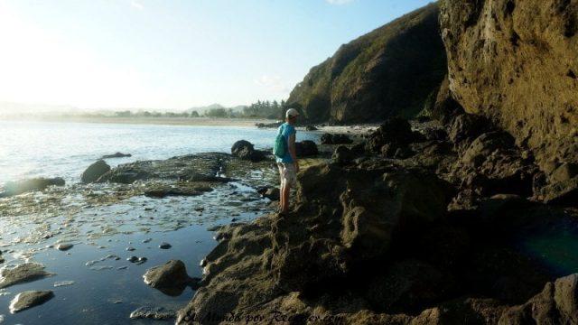 Kuta Lombok indonesia trekking playa